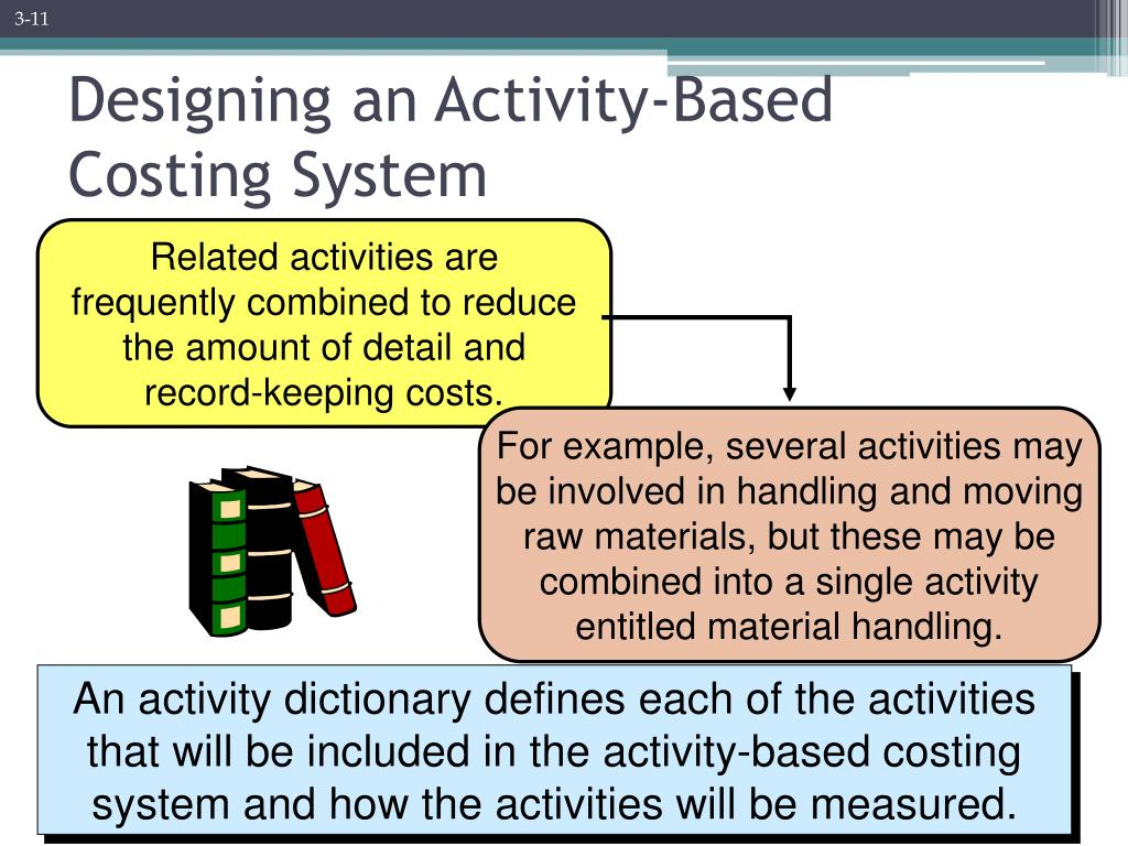 calculate unit cost with traditional volume based product costing system Activity-based costing systems learning objective 1 traditional costing systems traditional cost systems allocation bases often differ from traditional costing systems abc is a good supplement to our traditional unit product costs using the traditional costing system and our abc system.
