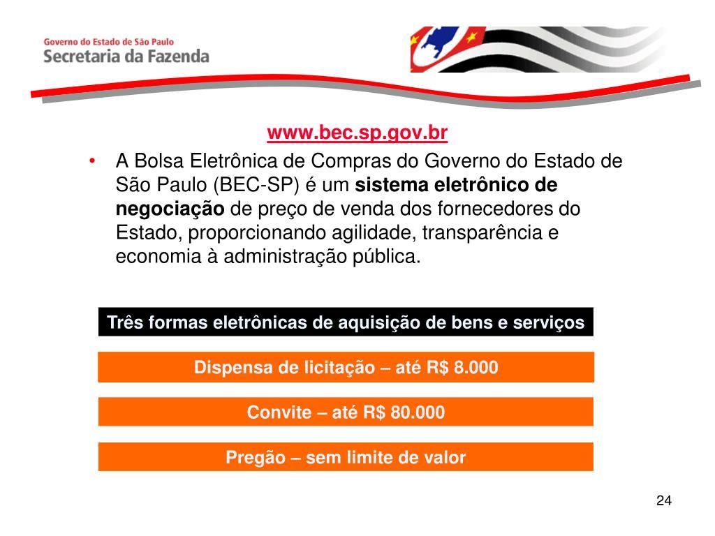 www.bec.sp.gov.br