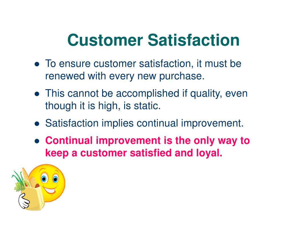 customer satisfaction and retention pdf