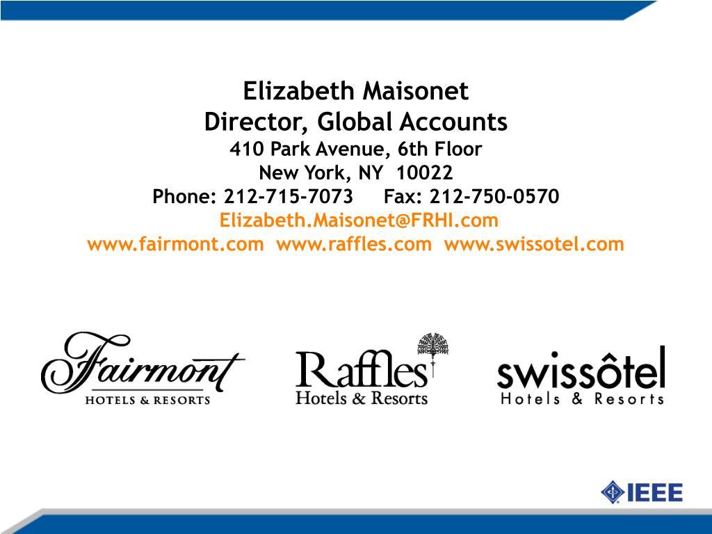 Elizabeth Maisonet