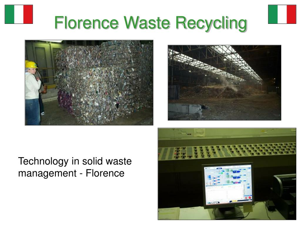 Florence Waste Recycling