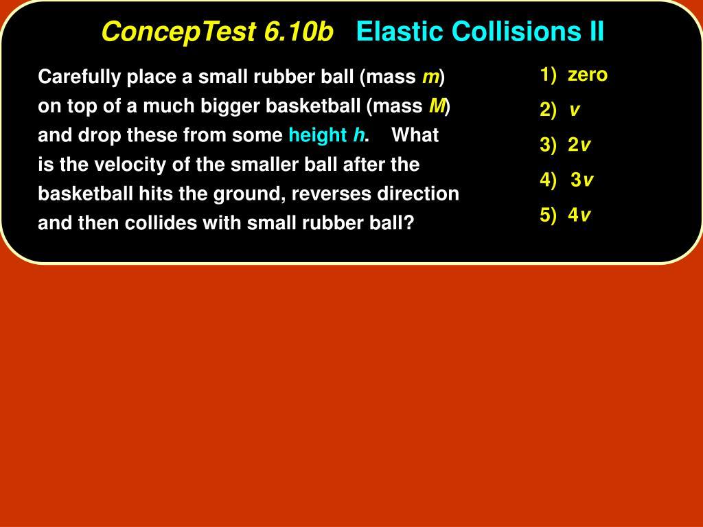 ConcepTest 6.10b
