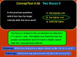 conceptest 6 5b two boxes ii18