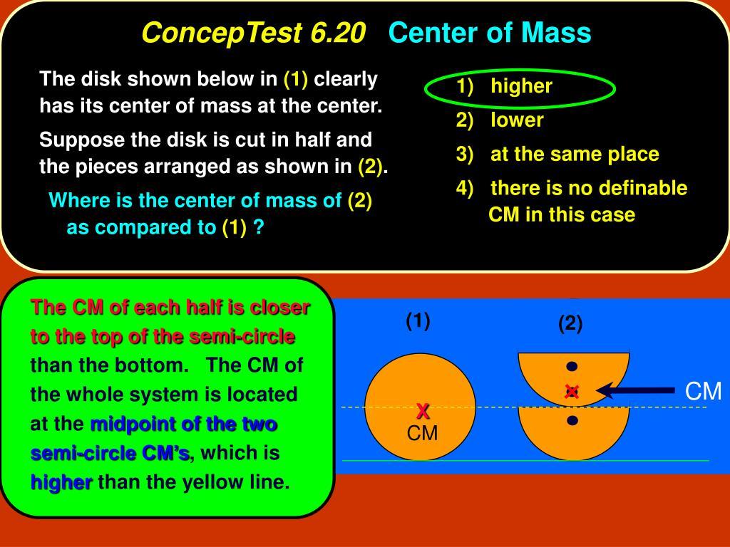 ConcepTest 6.20