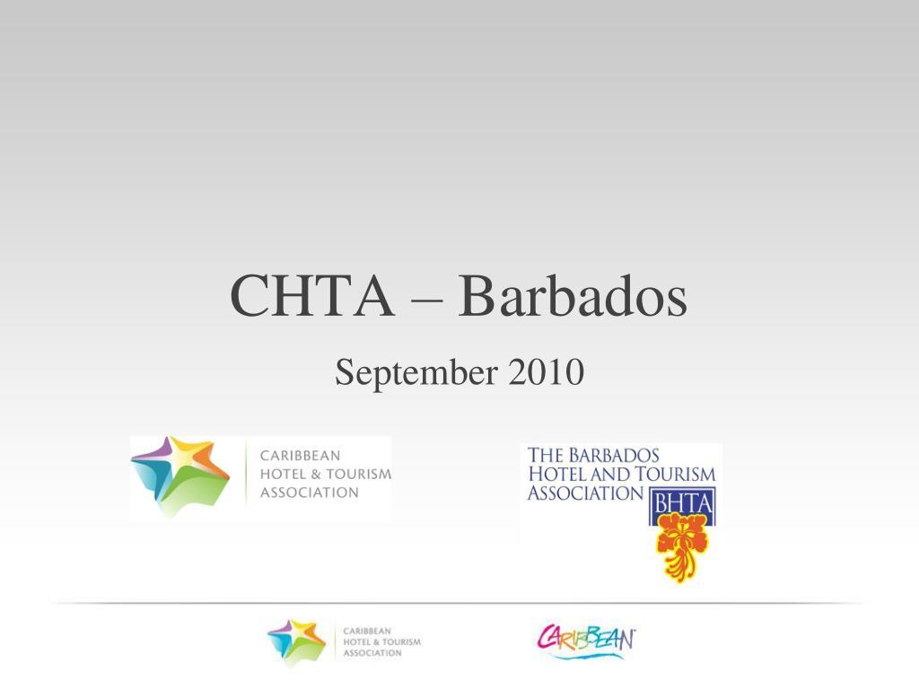 CHTA – Barbados