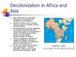 decolonization in africa and asia