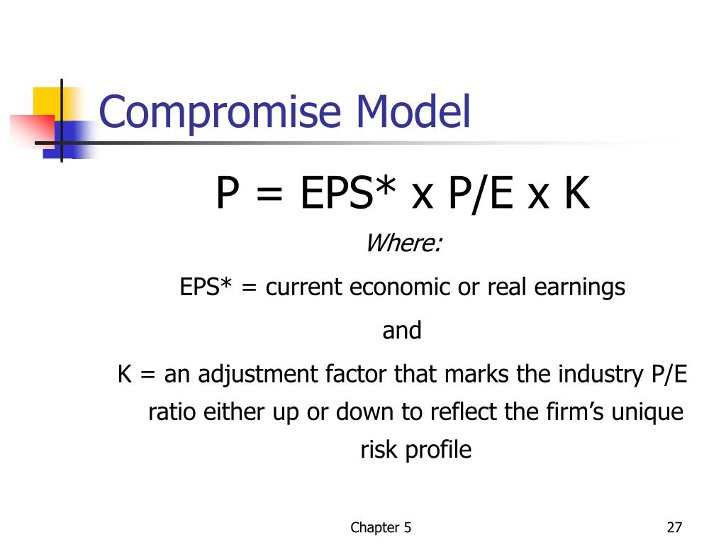 Compromise Model