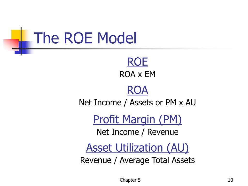 The ROE Model