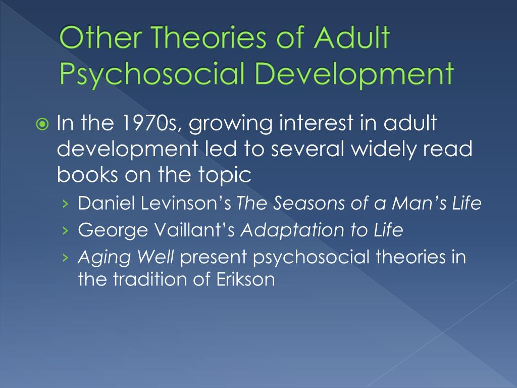 social theories of aging pdf