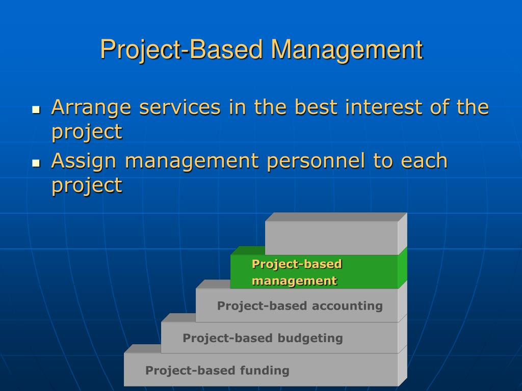 Project-based