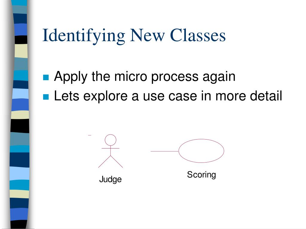 Identifying New Classes