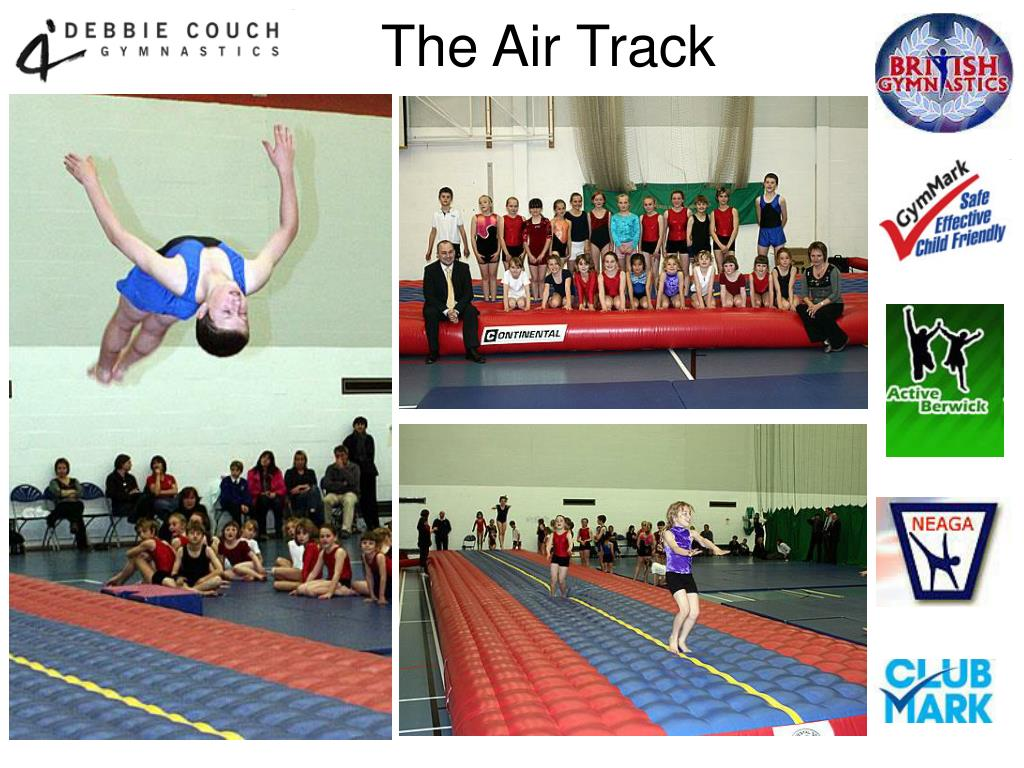 The Air Track