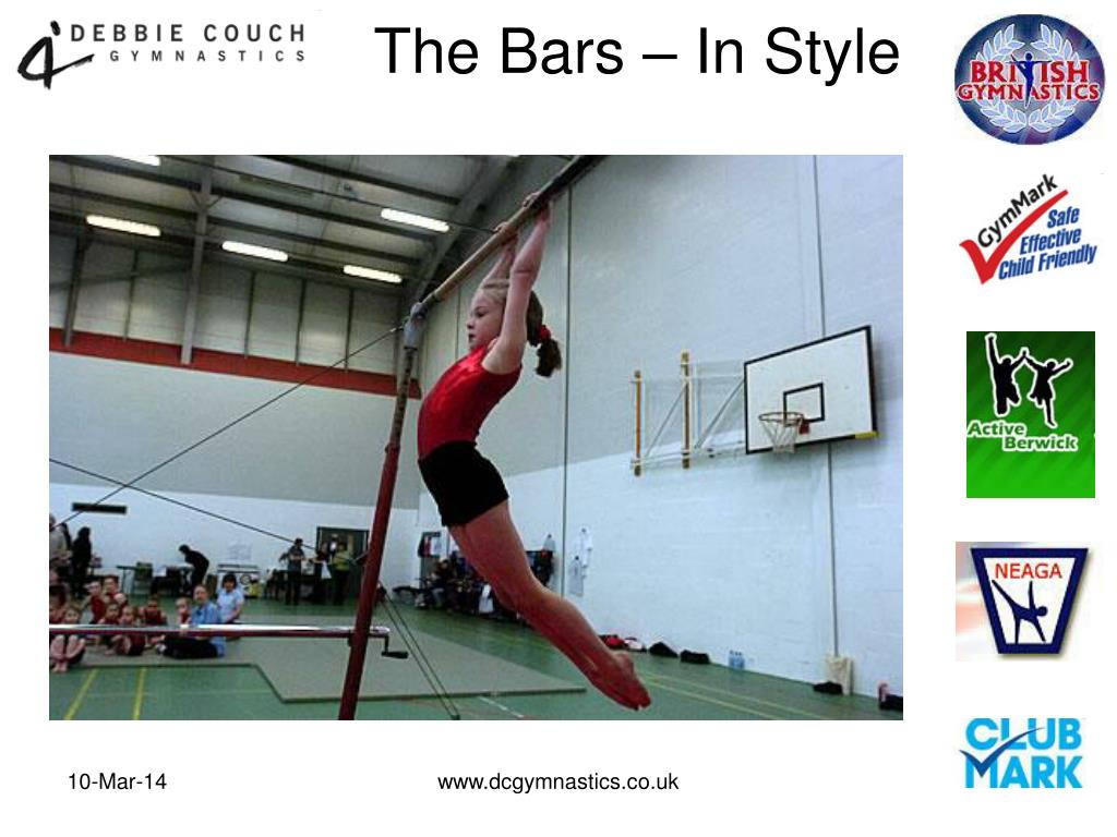 The Bars – In Style