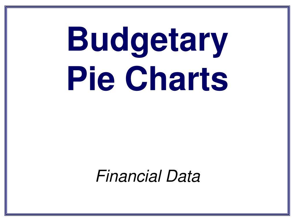 Budgetary