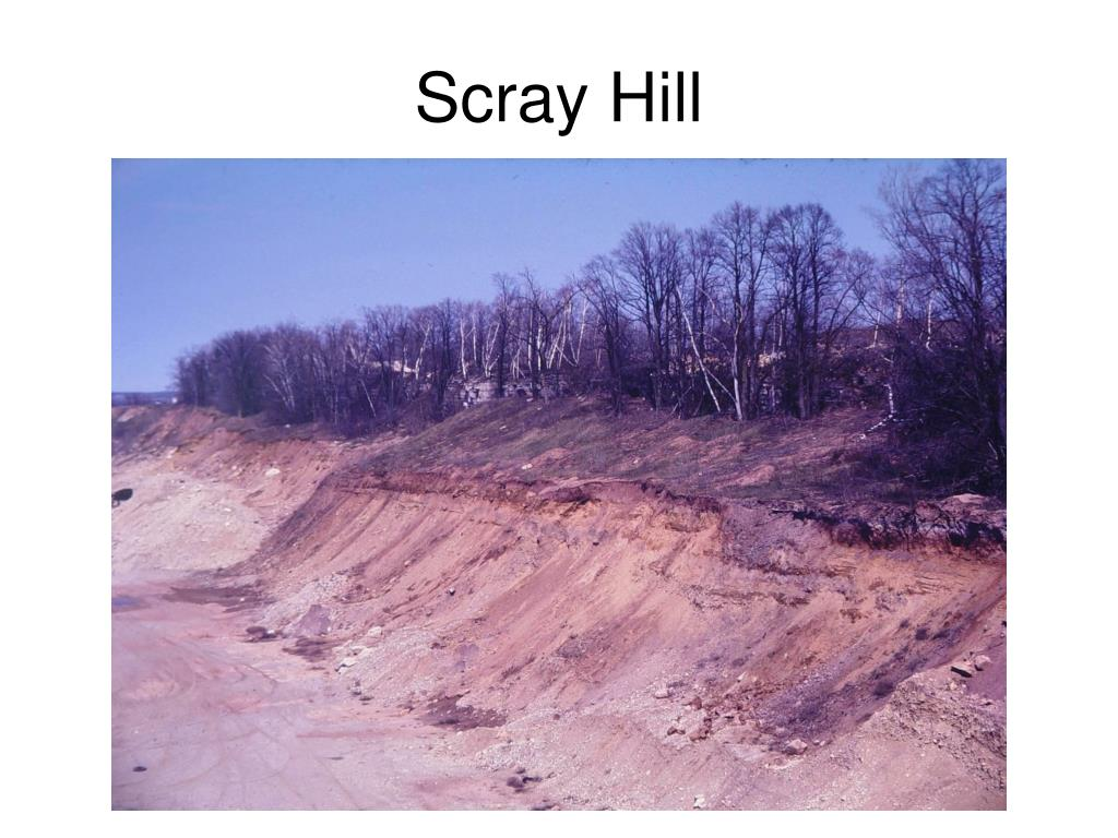 Scray Hill