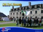 old fort niagara click above for link