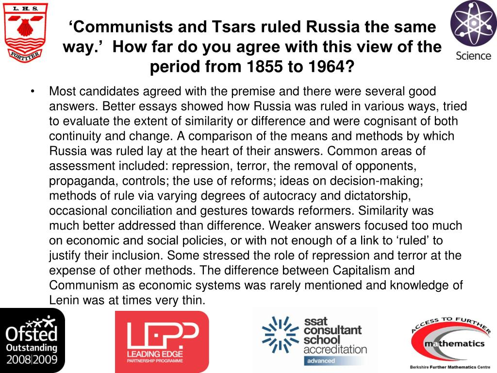 a comparison on the ideals of communism and socialism Liberalism, socialism, and from the socialist tradition, now that communism lies in final were not unrelated to his receptivity to socialist ideals.