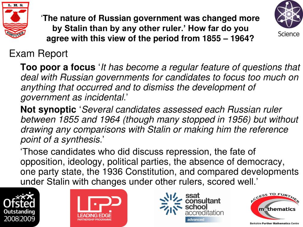 the lives of the peasants in russia did not improve in the period from 1855 to 1964 essay Bibme free bibliography & citation maker - mla, apa, chicago, harvard.