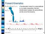 forward kinematics80