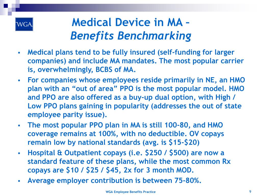 Medical Device in MA –