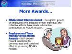 more awards14