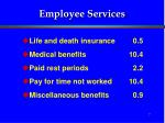 employee services7
