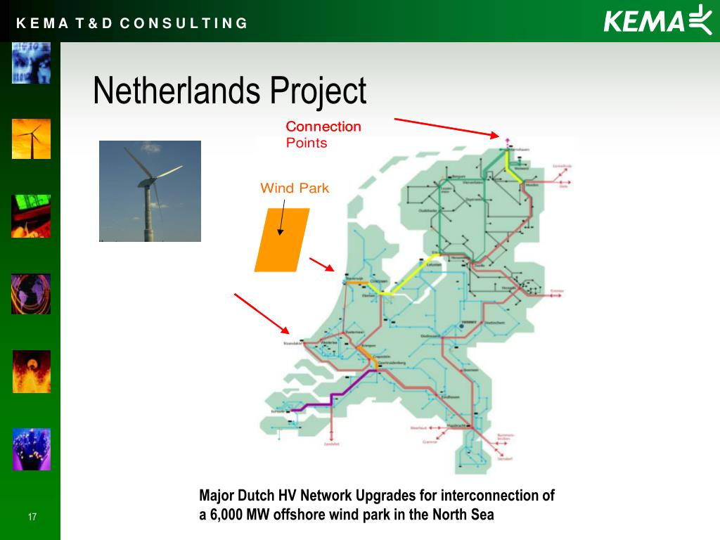 Netherlands Project