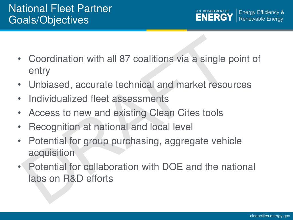 National Fleet Partner
