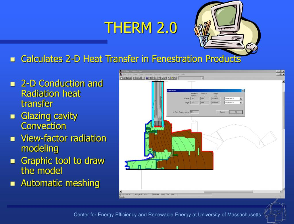 THERM 2.0