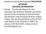 kennedy center alliance for arts education network kcaaen information