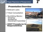 presentation overview26