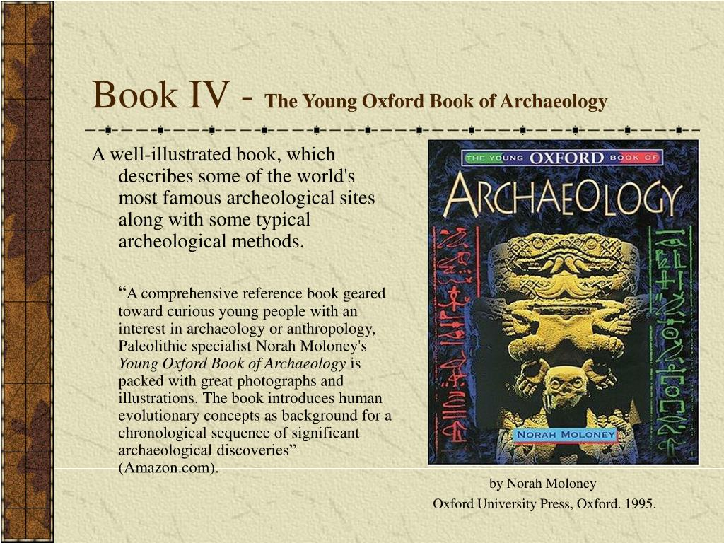 Book IV -