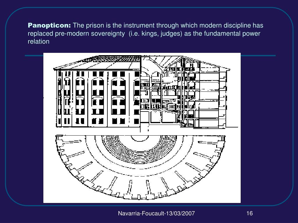 Panopticon: