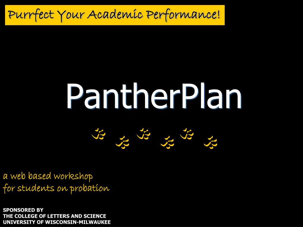 Purrfect Your Academic Performance!