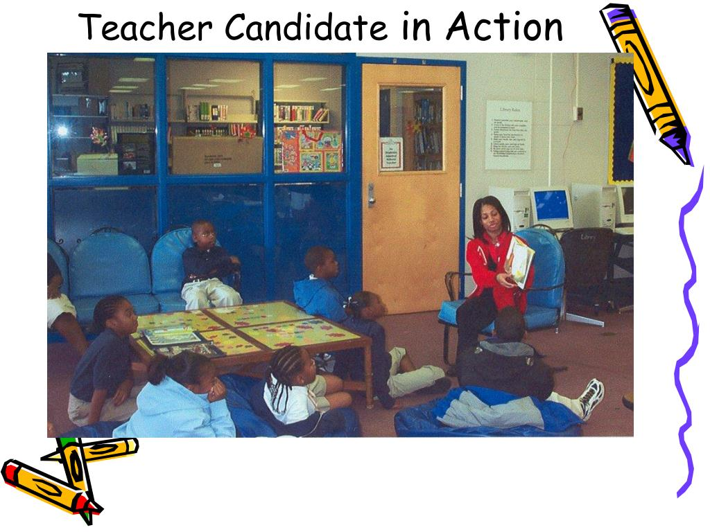 Teacher Candidate