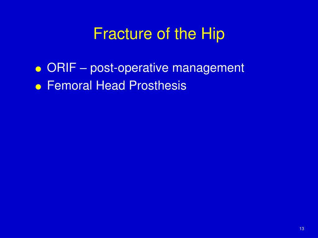 Ppt Care Of Patients With Musculoskeletal Trauma And