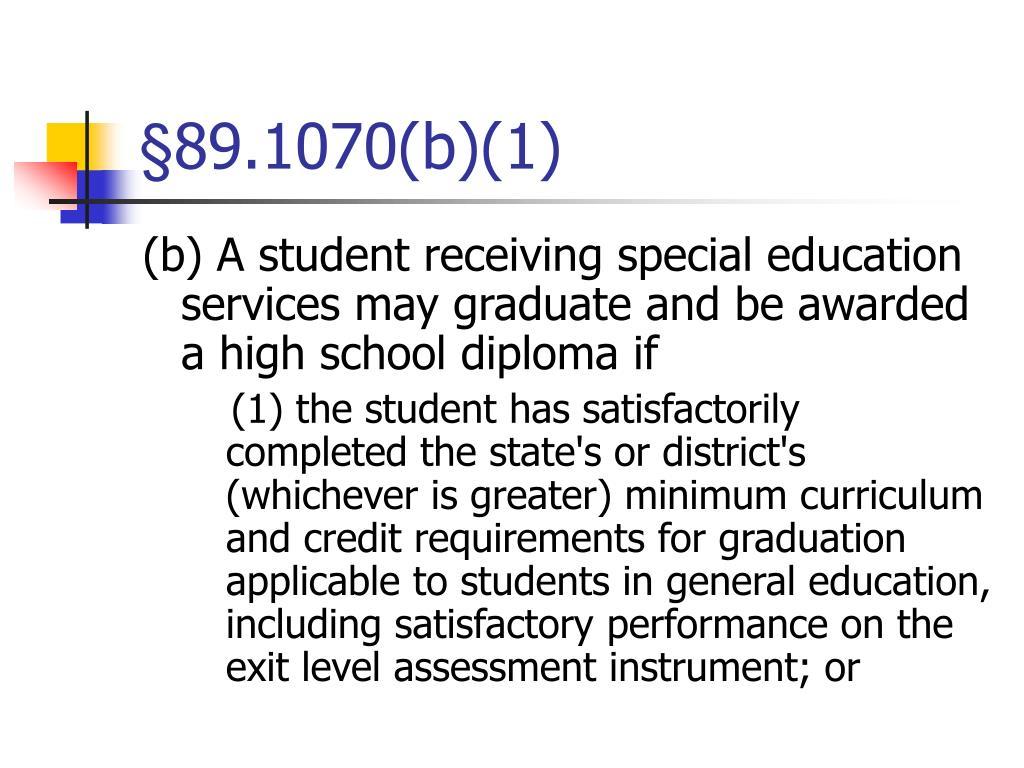 §89.1070(b)(1)