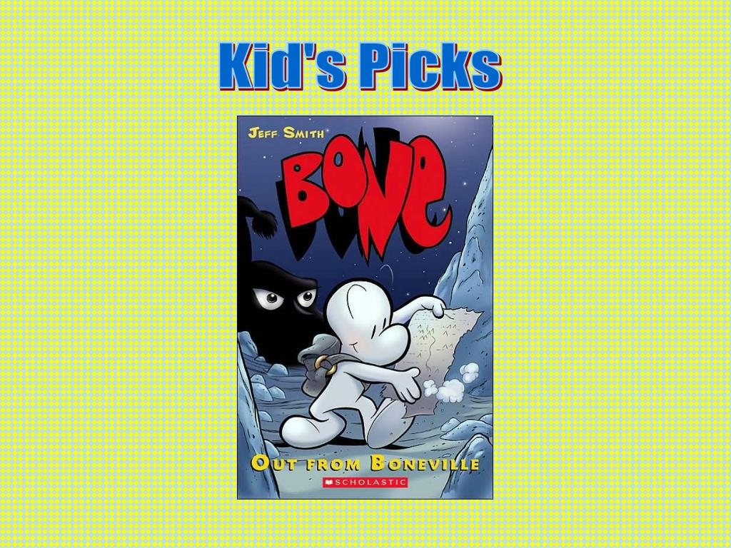 Kid's Picks