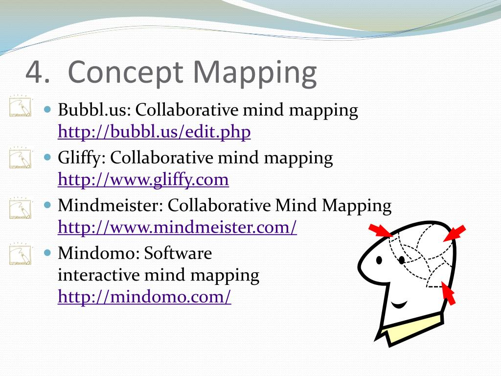 4.  Concept Mapping