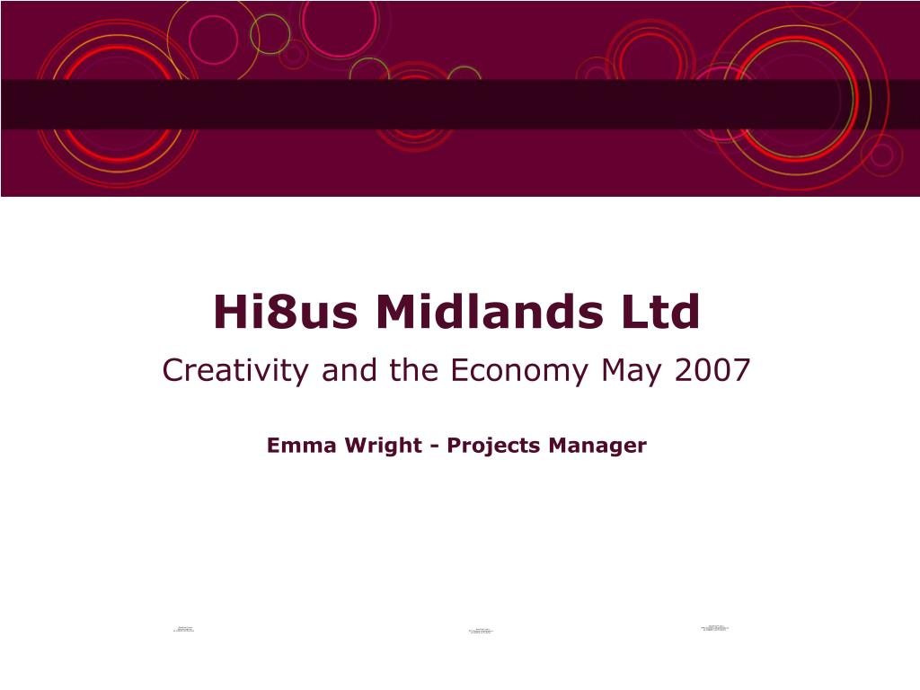 Hi8us Midlands Ltd
