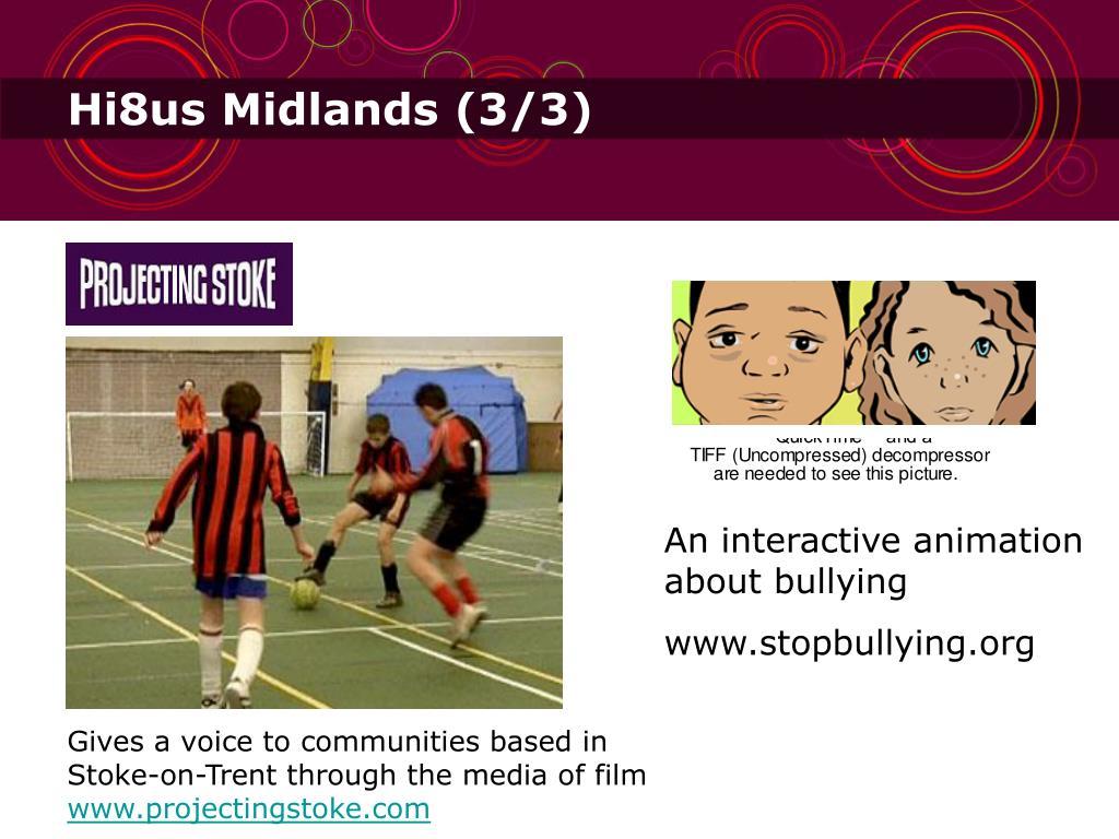 Hi8us Midlands (3/3)