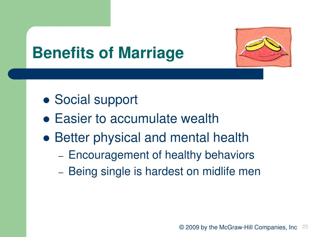social mental and physical benefits of