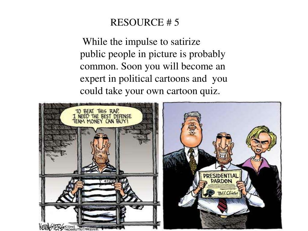 RESOURCE # 5