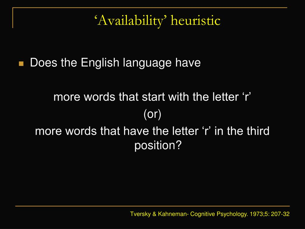 heuristic A heuristic technique (/ h j ʊəˈr ɪ s t ɪ k / ancient greek: εὑρίσκω, find or discover), often called simply a heuristic, is any approach to problem solving, learning, or discovery that employs a practical method, not guaranteed to be optimal, perfect, logical, or rational, but instead sufficient for reaching an immediate goalwhere finding an optimal solution is impossible.