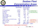 seabee fleet concentration areas