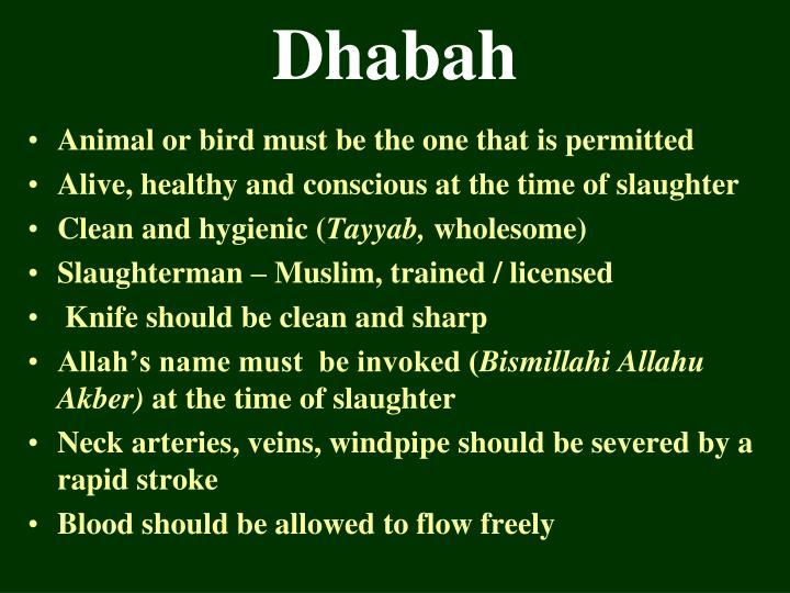 Dhabah