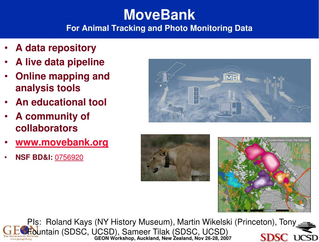 MoveBank