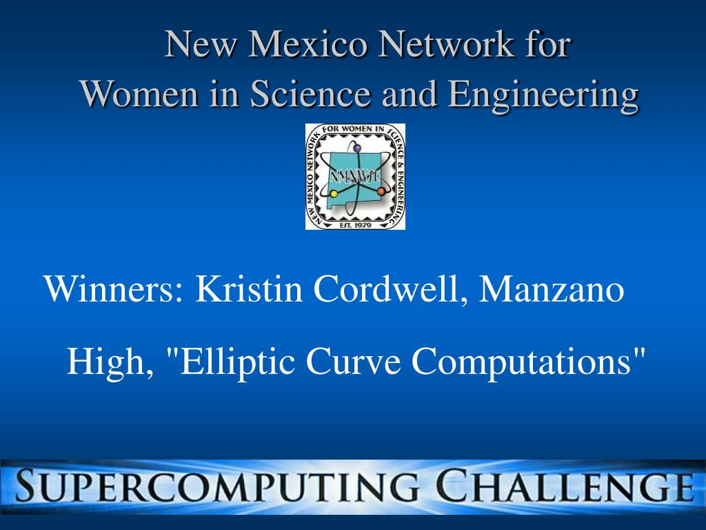 New Mexico Network for