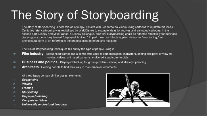 The story of storyboarding l.jpg