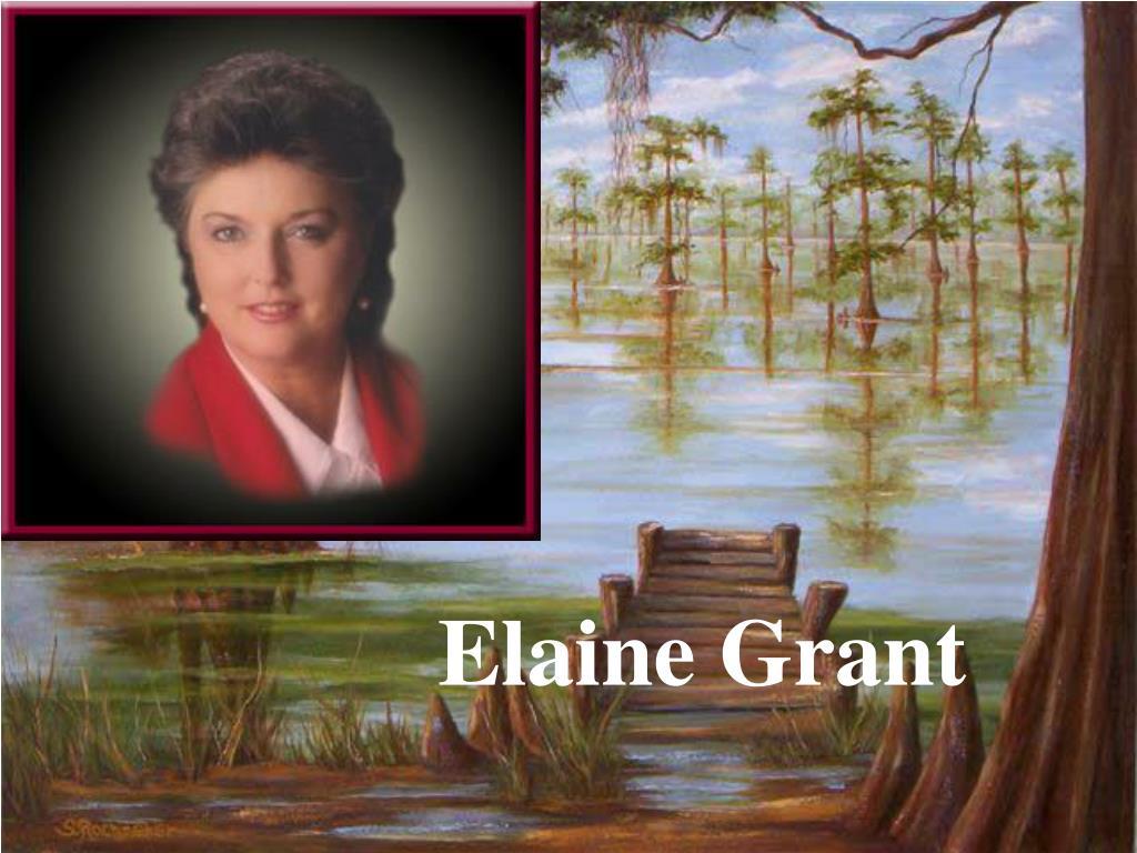 Elaine Grant